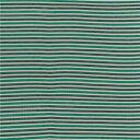 遮熱アルミすだれ/サンシェード 【2枚組 グリーン】 幅90cm×高さ185cm 重さ160g 日本製 ひも2本付き 〔ベランダ 庭〕【代引不可】