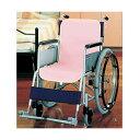 ショッピングシートカバー ケアメディックス 車椅子シートカバー ピンク 44020P 1パック(2枚)