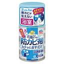 アース製薬 お風呂の防カビ剤 カチッとおすだけ無香料50ml...