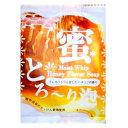 【数量限定】ペリカン石鹸 モイスチャーソープ はちみつ 80g