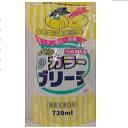 ミツエイ らくらくカラーブリーチ 詰替用 720ml (1103-0102)