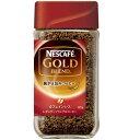 [ネスレ]ゴールドブレンド カフェインレス 80g