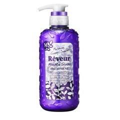 Reveur/无硅护发素 养润保湿型 酸甜果浆香 500ml