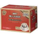 【数量限定】[UCC]職人の珈琲ドリップあまい香りのモカブレンドブレンド 7gx100袋入(賞味期限:2017年5月17日まで)//レギュラーコーヒー