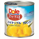 【数量限定】【缶に傷み・凹みあり】[ドール]ドールスウィーティオ パイナップル チャンク 435g/Dole/缶詰/果物
