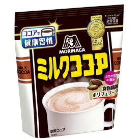 [森永]ミルクココア300g/森永ココア/ソフトドリンク