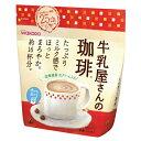 [和光堂]牛乳屋さんの珈琲 270g/袋/コーヒー/カフェオレ/水に溶かすタイプ