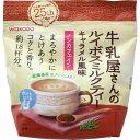 [和光堂]牛乳屋さんのルイボスミルクティーキャラメル風味 220g/ノンカフェイン