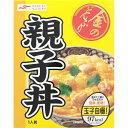 [マルハニチロ]金のどんぶり 親子丼 180g/レトルト...
