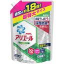 [P&G]アリエール リビングドライ イオンパワージェル 超特大サイズ 詰替え 1.26kg/洗濯洗剤/部屋干し