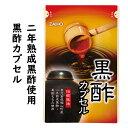 財宝の黒酢カプセル 570mg×62粒 送料無料 鹿児島県福山町産 熟成 もろみ