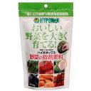 ハイポネックス 野菜の錠剤肥料 250g【肥料/ハイポネックス/4977517148036】