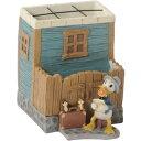 【送料無料】ディズニー ミッキーマウス!セトクラフト SD-6138-1500 傘立てショート&ロング(ドナルド)トラベラー