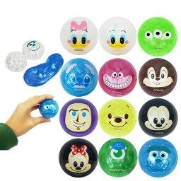 【ポイント10倍】ディズニーまんまるスライムカプセル 玩具 おもちゃ ミッキーマウス ミニーマウス ドロドロ プレゼント 贈り物
