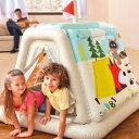 アニマルトレールインドアプレイテント テント 室内用 子ども 遊び 子供用 室内 秘密基地 ひみつきち おもしろ雑貨 ザッカ ビンゴ景品 バザー