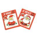 スノーキッズ サンタさんスライドパズル 景品 玩具 イベント パーティー パズル サンタクロース クリスマス 12月