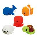 ぷかぷか人気の海の生き物 かわいい 動物 すくい 水 プール 夏祭り おまつり 祭 子ども会 男の子
