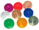 【スーパーボール 野球】国産○スーパーボール ベースボールカット 38mm 25個入り カラフル ボール かわいい 縁日 おまつり すくい 水 プール 楽しい バウンドボール カラーボール おもしろ雑貨 ザッカ ビンゴ景品 バザー