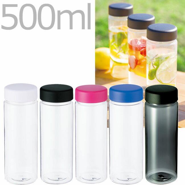 スリムクリアボトル(M)500ml