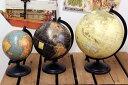 アンティークグローブ 地球儀 Sサイズ 観賞用 【開店セール1212】【RCP】