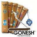 GONESH ガーネッシュ お香セット 1999�