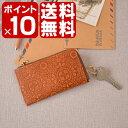 【ポイント10倍】 【送料無料】【 HIRAMEKI 】 MORRIS モリス L型キーケース キー ケース 5連キーケース 鍵入れ カギいれ 携帯小物 上質レザー Key case ヒラメキ