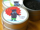 ダイナミックなたけちゃんのイラストが描かれた紅茶。part,1Yoshihito Takeuchi - 紅茶・part,1-