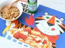【Kellogg's】アメリカンレトロデザインを食卓に!【2009 S.SALE】ケロッグ プレースマット