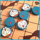 ドラえもんのボードゲーム|五目並べ|オセロ|ドラえもん 木製五目&リバースゲーム【楽ギフ包装】≪二次会|プレゼント|誕生会|ビンゴ|景品≫【RCP】