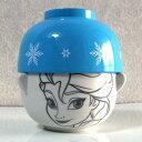 茶碗 子供 アナと雪の女王 グッズ 食器セット エルサ ディズニーお椀 お茶碗 汁椀・茶