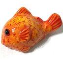 深海魚箸置き フウセンウオ 箸置き 陶器 おもしろ雑貨...