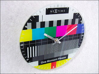 Clock | Wall hangings | Wall clock | Table clock | Fashion | Interior | Wall & stands clock TEST/P