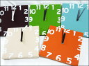 Clock | Wall hangings | Wall clock | Fashion | Interior | トルノフェルトウォールクロック [easy ギフ _ packing]