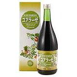 【】【野草野菜発酵原液ユアラーゼ 720ml】ファスティング