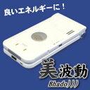 【Bhado)))(美波動)携帯電話】