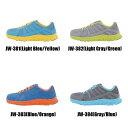 ショッピング安全靴 【取り寄せ】 おたふく手袋 安全靴 JW-381/382/383/384 (ZY411) ジョーマーべリック フレックス 紐