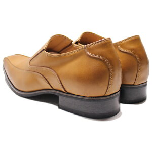 シークレットシューズ6cmアップ革靴[SARABANDEサラバンド]日本製本革6cmUPヒールアップビジネスシューズ[送料無料]内羽根8970/外羽根8971/モンクストラップ8972/スリッポン8973紳士靴メンズ靴【RCP】P15Aug15