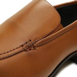 [送料無料][LASSU&FRISSラスアンドフリス]スリッポンNo.940ビジネスシューズスリッポン紳士靴【2足6000円セット対象商品】【RCP】P20Aug16