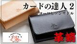 革蛸謹製 カードの達人2 ヨーロピアンサドル 【smtb-td】【saitama】