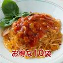 Pasta-D[10袋]【送料無料】 (乾燥こんにゃく麺・ゼンパスタ)