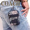 コーチ バッグ COACH ポーチ フック タバコケース 小物入れ ハワイアン 65300F11 ブランド 人気 ギフト 誕生日 プレゼント