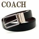 コーチ ベルト メンズ COACH レザー 59116AQ0 ブランド 人気 誕生日 プレゼント ギフト
