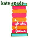 ケイトスペード kate spade ノート メモ帳 ケイトスペード 小物 kate spade ステーショナリー 文房具 KS-136343