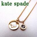 ショッピングケイトスペード ケイトスペード KATE SPADE ネックレス O0RU1338-100 【ネコポス】 ブランド 人気