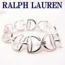 RALPH LAUREN ラルフローレン ブレスレット アクセサリー レディース RL-LB3781-41 ブランド 人気