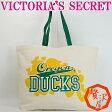 ヴィクトリアシークレット バッグ トートバッグ ピンク VICTORIA'S SECRET PINK VS-TOTE-DUCKS【RCP】【楽ギフ_包装】【P27Mar15】