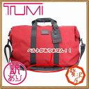 TUMI バッグ ボストンバッグ 人気 新作 ランキング【訳あり】TUMIトゥミ メンズ バッグ ボストンバッグ 22149RH-W1 ブランド 人気