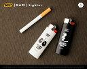 BIC [MAXI] Lighter / ビック マキシ ライター &NUT アンドナット 火 喫煙具 タバコ 煙草 たばこ