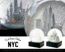 Cool Snow Globes [ NYC ] / クール スノー グローフ ニューヨーク BIG TRIKE ビッグトライク ガラスドーム スノードーム 【...