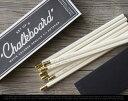 楽天interiorzakka ZEN-YOUChalk Style Pencil Set / チョークスタイル ペンシルセット The pencil factory ペンシル ファクトリー 色鉛筆 カラーペン アメリア製 Made in USA toms